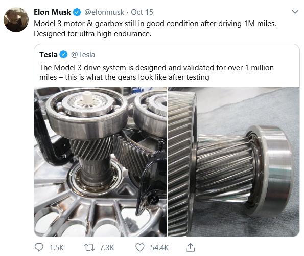 Why Tesla – Tesla Social